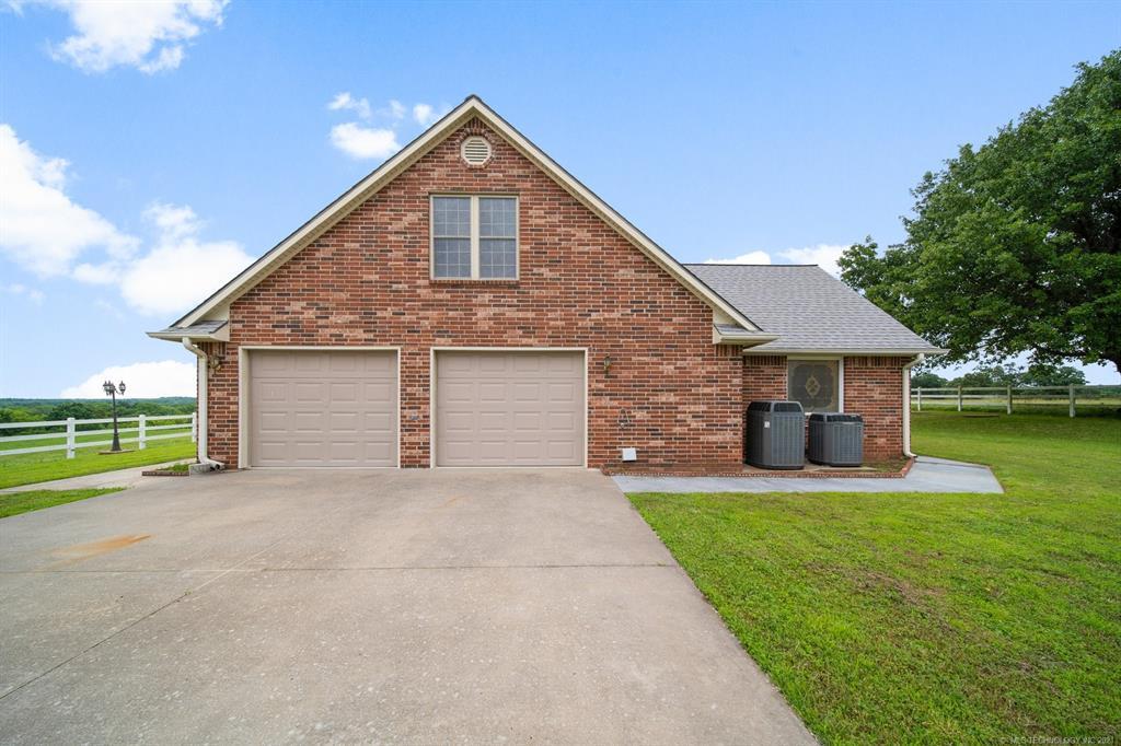 Off Market | 13800 E Crestview Drive Claremore, Oklahoma 74019 48