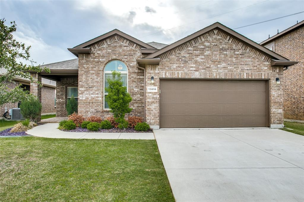 Active Option Contract | 13816 Horseshoe Canyon Road Fort Worth, Texas 76262 0