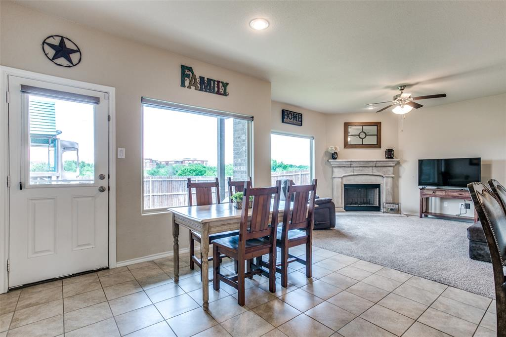 Active Option Contract | 13816 Horseshoe Canyon Road Fort Worth, Texas 76262 11