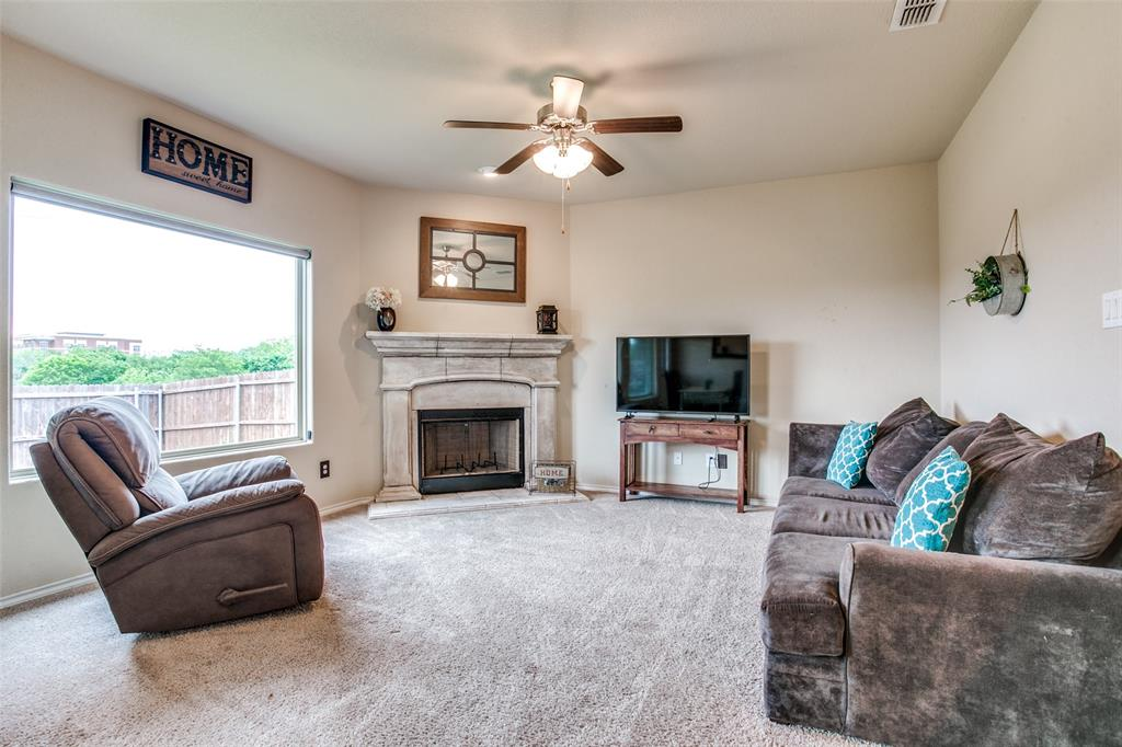 Active Option Contract | 13816 Horseshoe Canyon Road Fort Worth, Texas 76262 13