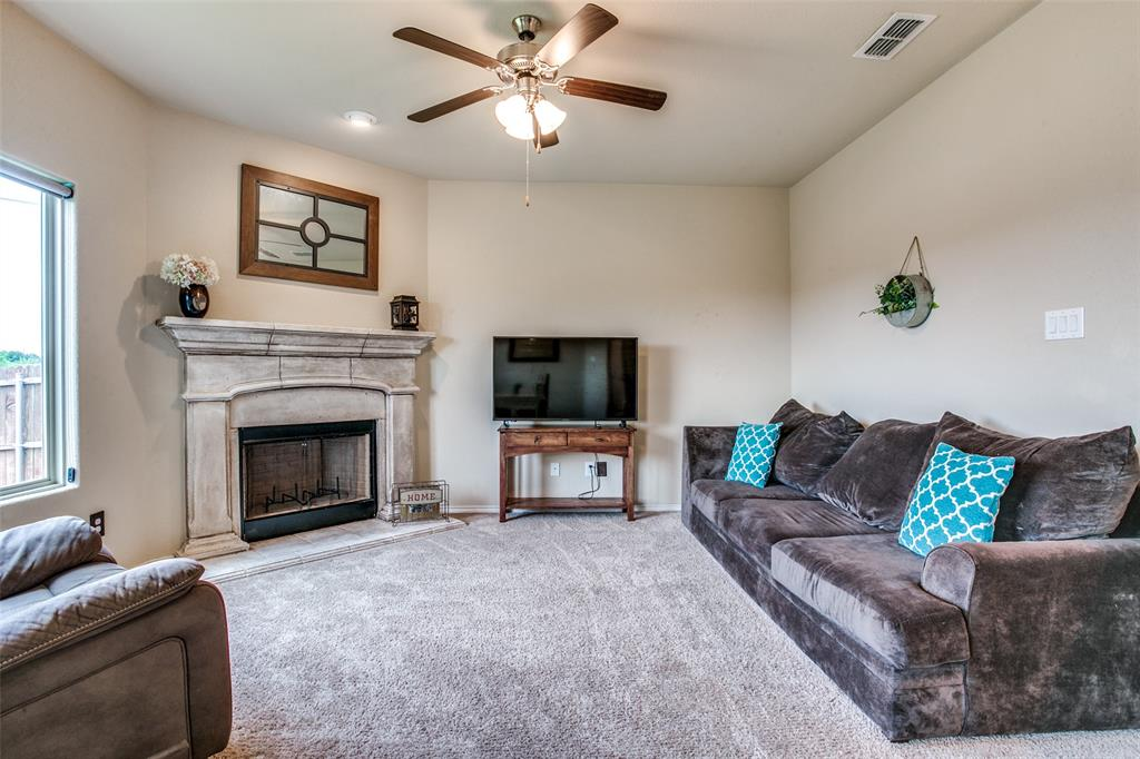 Active Option Contract | 13816 Horseshoe Canyon Road Fort Worth, Texas 76262 14