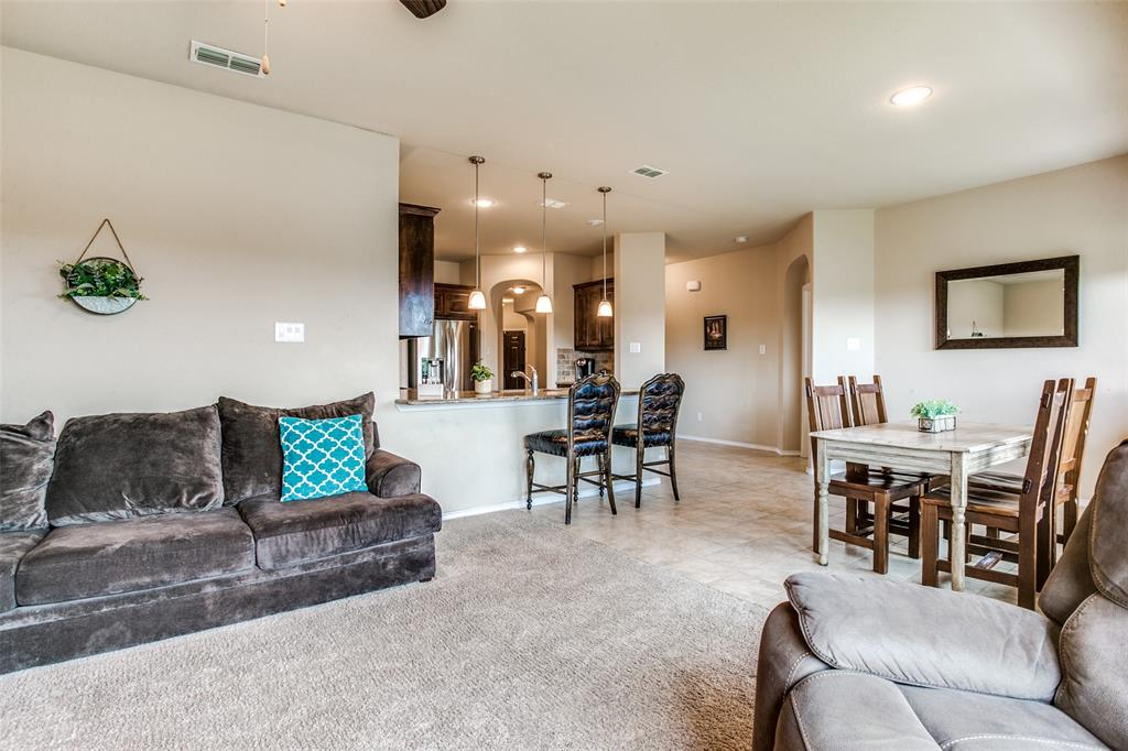 Active Option Contract | 13816 Horseshoe Canyon Road Fort Worth, Texas 76262 15