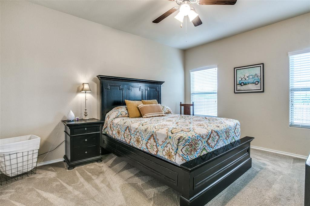 Active Option Contract | 13816 Horseshoe Canyon Road Fort Worth, Texas 76262 16