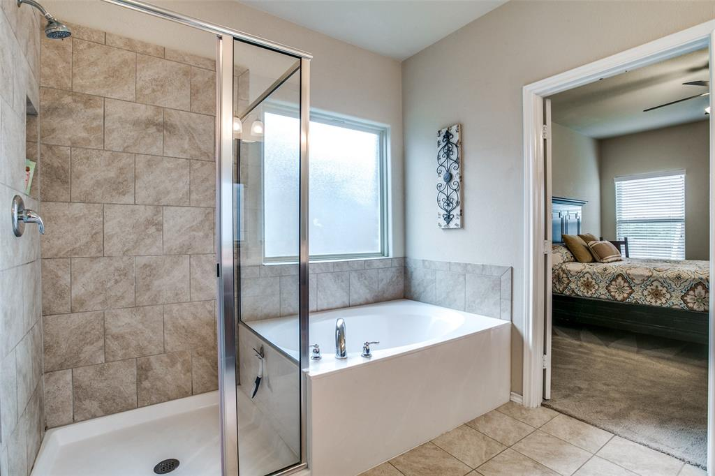 Active Option Contract | 13816 Horseshoe Canyon Road Fort Worth, Texas 76262 18