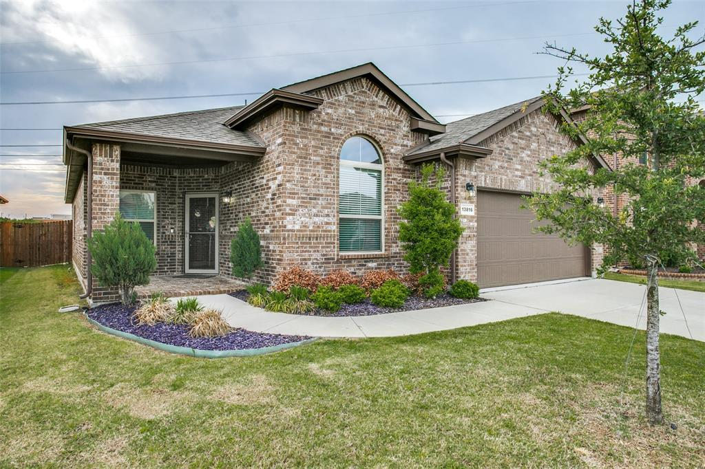 Active Option Contract | 13816 Horseshoe Canyon Road Fort Worth, Texas 76262 2