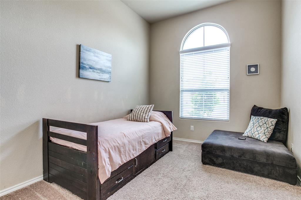 Active Option Contract | 13816 Horseshoe Canyon Road Fort Worth, Texas 76262 20