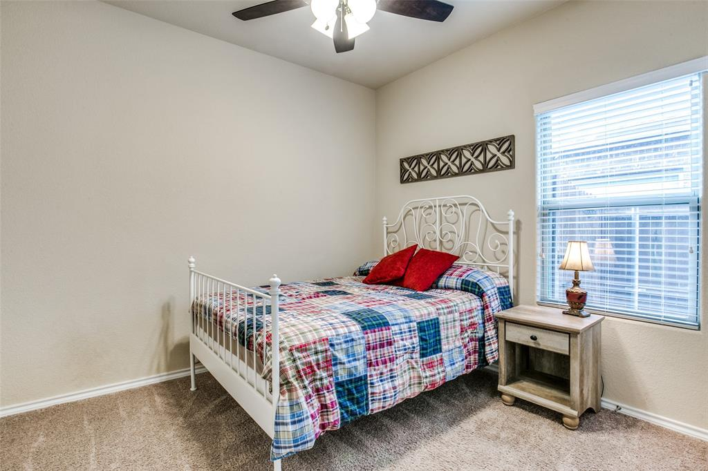 Active Option Contract | 13816 Horseshoe Canyon Road Fort Worth, Texas 76262 21