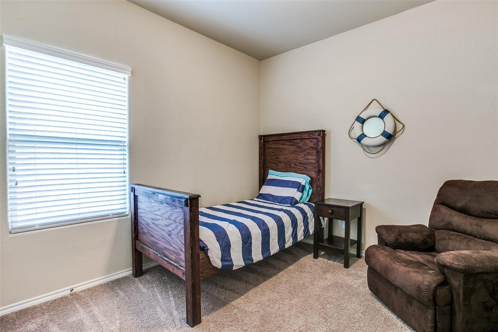 Active Option Contract | 13816 Horseshoe Canyon Road Fort Worth, Texas 76262 22