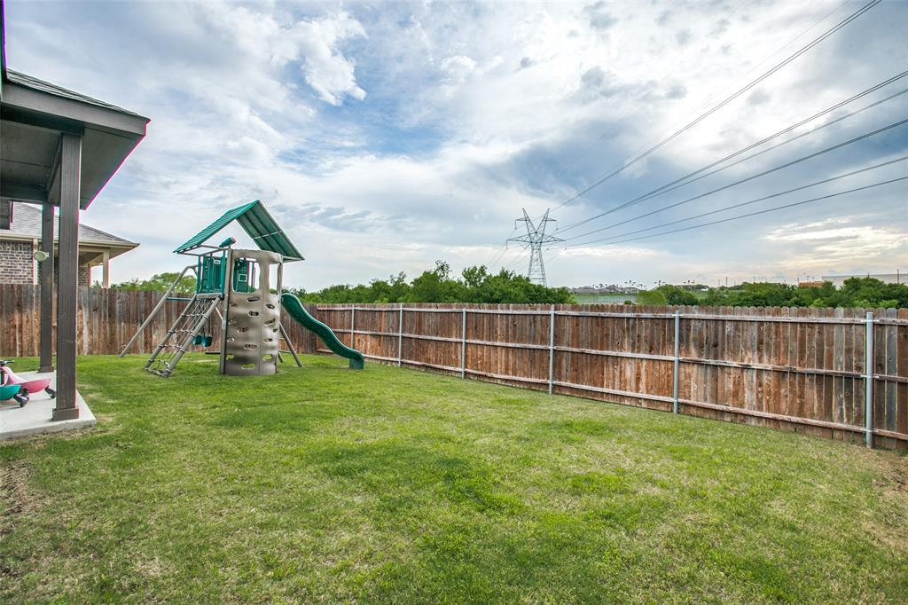 Active Option Contract | 13816 Horseshoe Canyon Road Fort Worth, Texas 76262 25