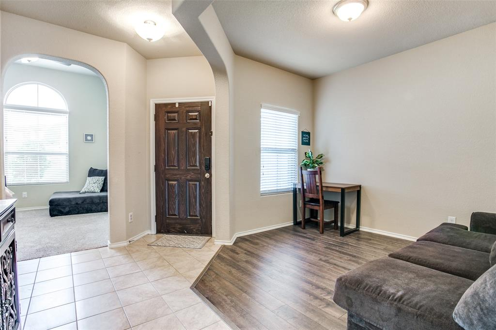 Active Option Contract | 13816 Horseshoe Canyon Road Fort Worth, Texas 76262 3