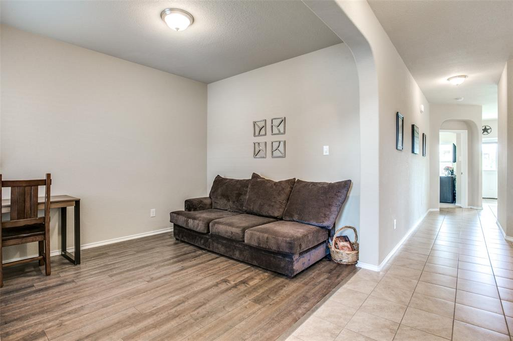 Active Option Contract | 13816 Horseshoe Canyon Road Fort Worth, Texas 76262 4