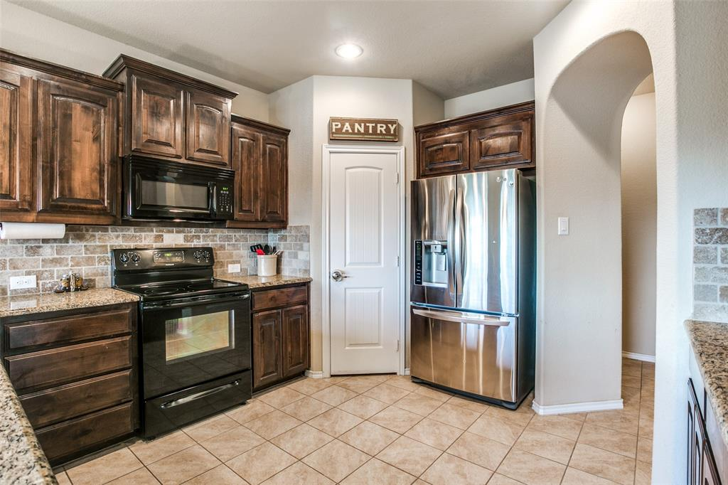 Active Option Contract | 13816 Horseshoe Canyon Road Fort Worth, Texas 76262 6