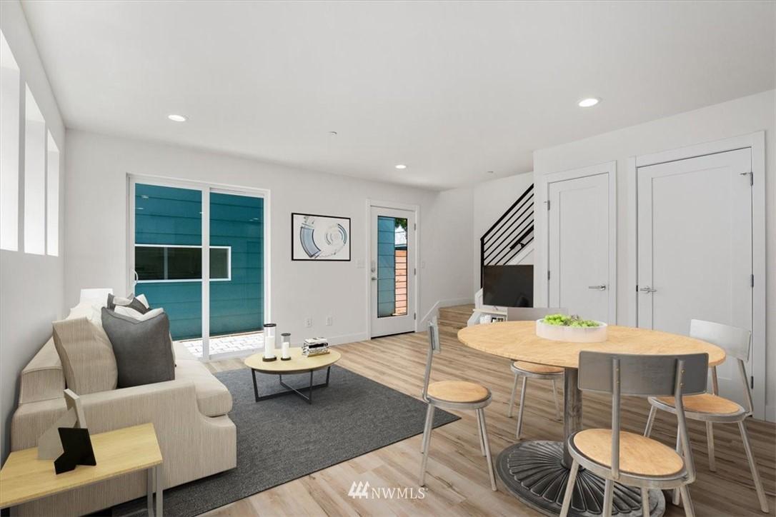 Sold Property | 10213 40th Avenue SW #B Seattle, WA 98146 6