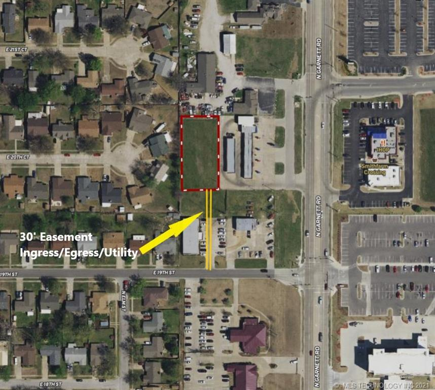 Active   1 E 19th Street Owasso, Oklahoma 74055 1