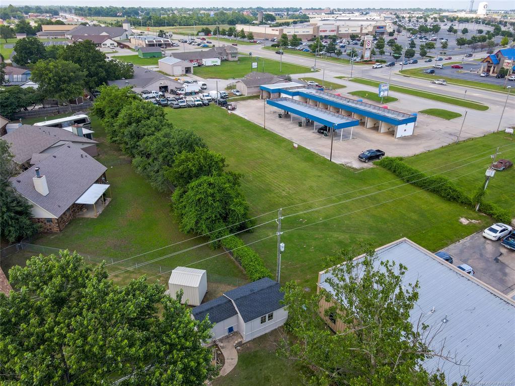 Active   1 E 19th Street Owasso, Oklahoma 74055 7