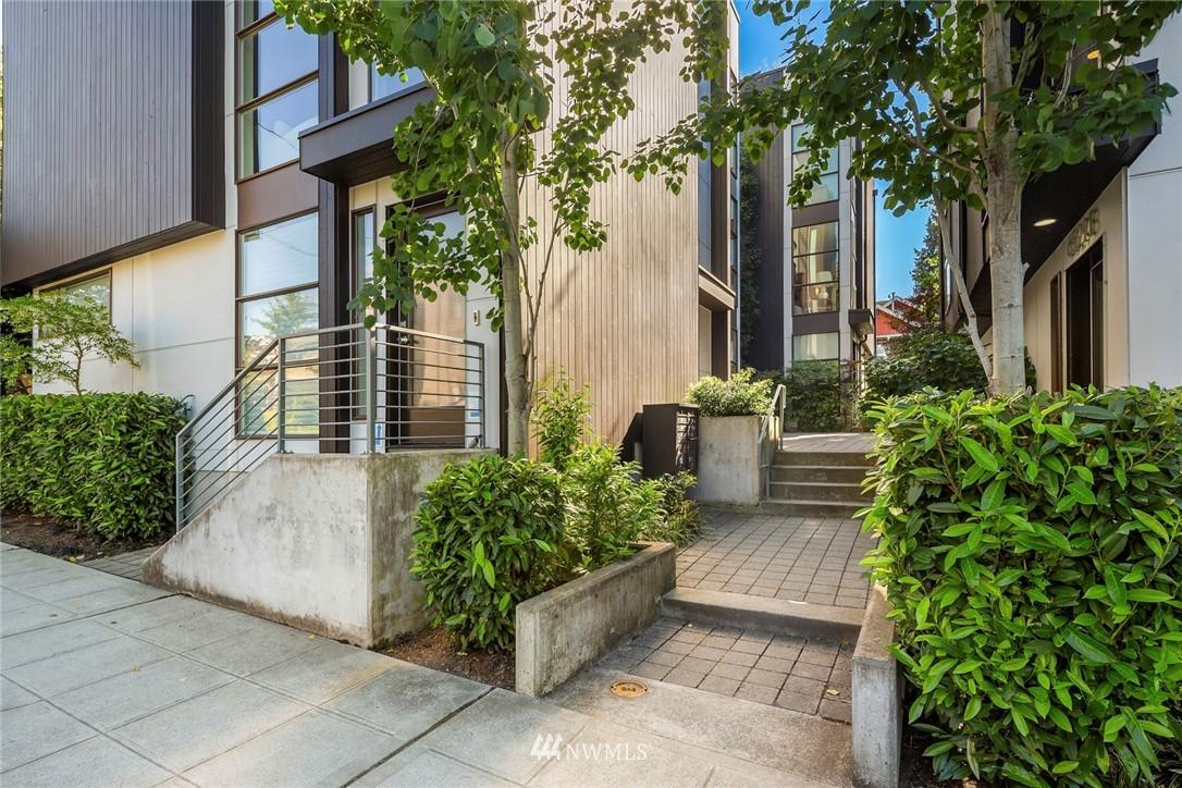 Pending   6523 4th Avenue NE #B Seattle, WA 98115 0