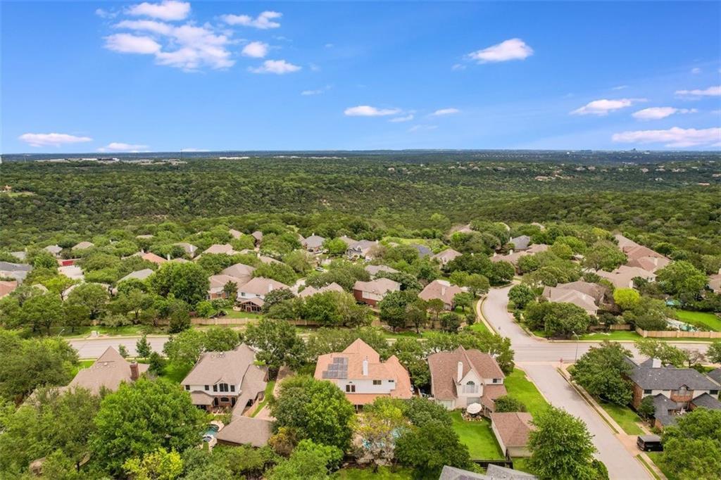 ActiveUnderContract   10105 Big View Drive Austin, TX 78730 21