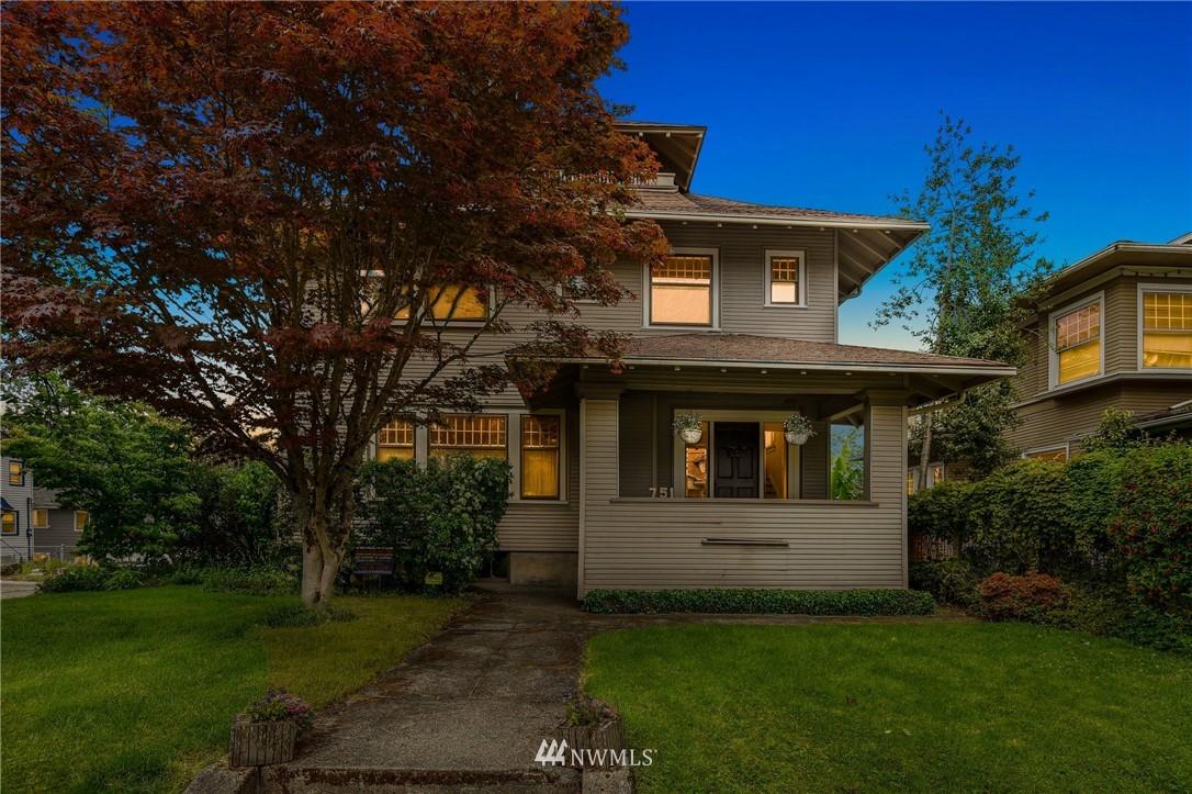Sold Property   751 31st Avenue Seattle, WA 98122 38