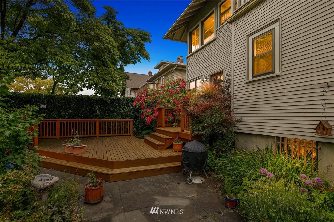 Sold Property   751 31st Avenue Seattle, WA 98122 1