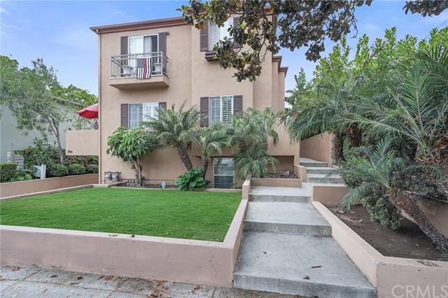 Active Under Contract | 703 Main Street #2 El Segundo, CA 90245 2