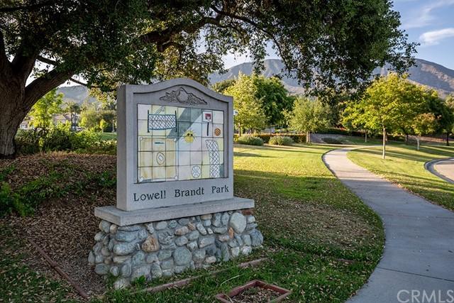 Closed | 6908 Country Club Drive La Verne, CA 91750 34