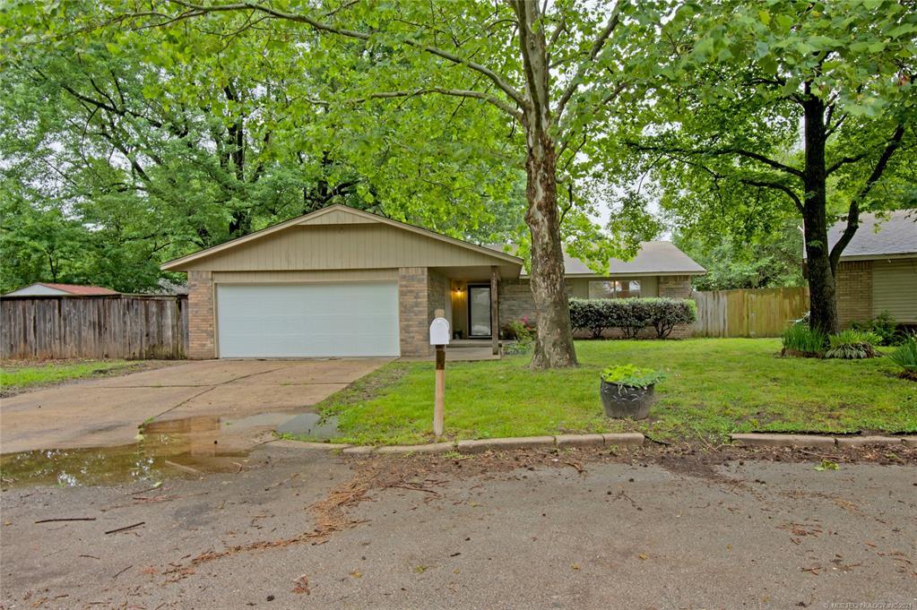 Off Market | 3227 S 215TH East Avenue Broken Arrow, Oklahoma 74014 0