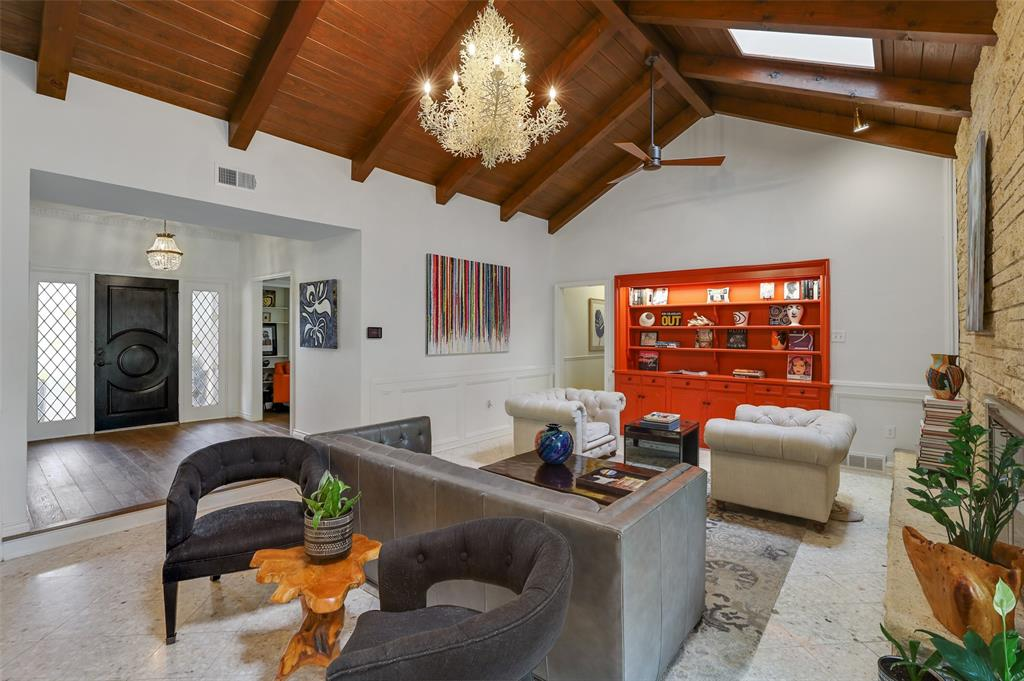 Dallas Luxury Real Estate | 7450 Overdale Drive Dallas, Texas 75254 1