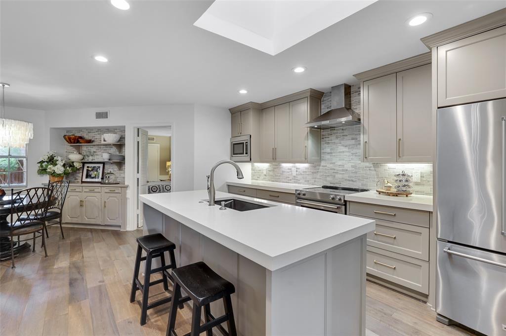 Dallas Luxury Real Estate | 7450 Overdale Drive Dallas, Texas 75254 10