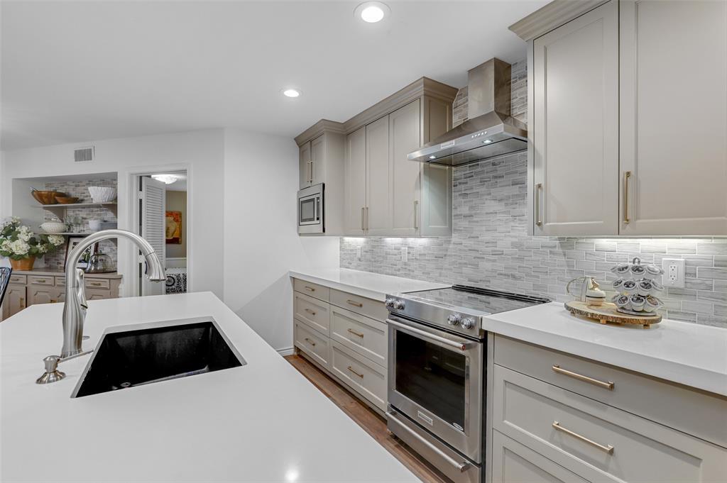 Dallas Luxury Real Estate | 7450 Overdale Drive Dallas, Texas 75254 11