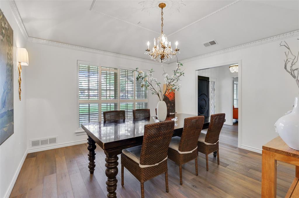 Dallas Luxury Real Estate | 7450 Overdale Drive Dallas, Texas 75254 12