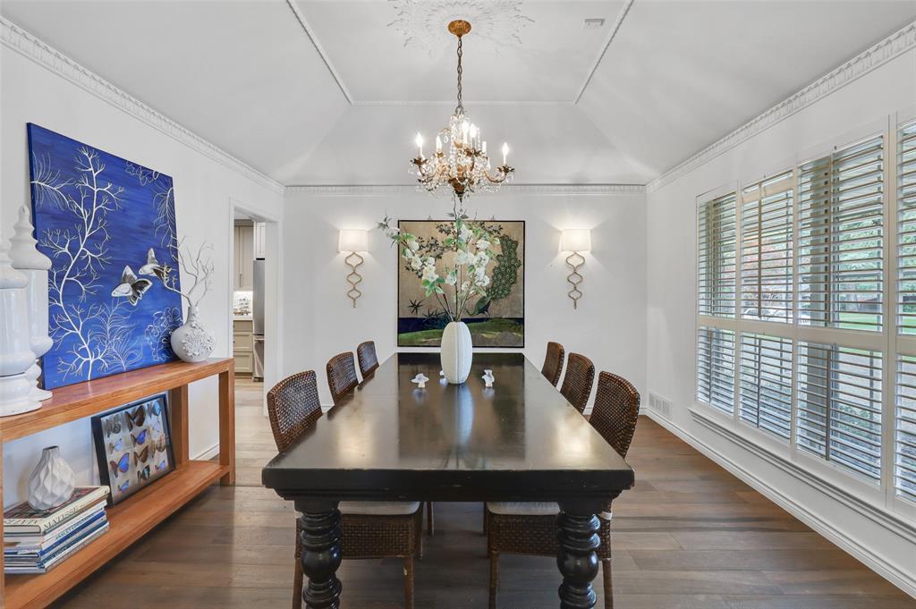 Dallas Luxury Real Estate | 7450 Overdale Drive Dallas, Texas 75254 13