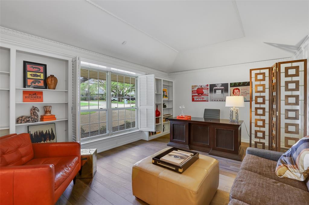 Dallas Luxury Real Estate | 7450 Overdale Drive Dallas, Texas 75254 14