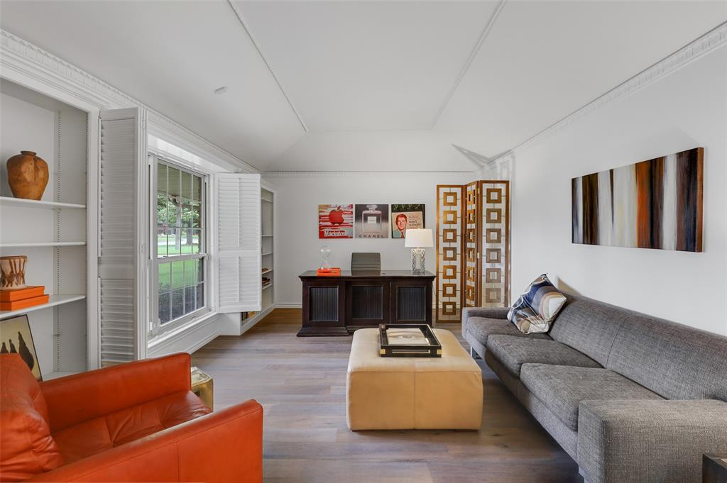 Dallas Luxury Real Estate | 7450 Overdale Drive Dallas, Texas 75254 15