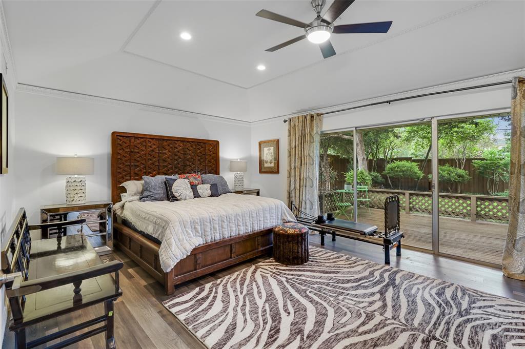 Dallas Luxury Real Estate | 7450 Overdale Drive Dallas, Texas 75254 16
