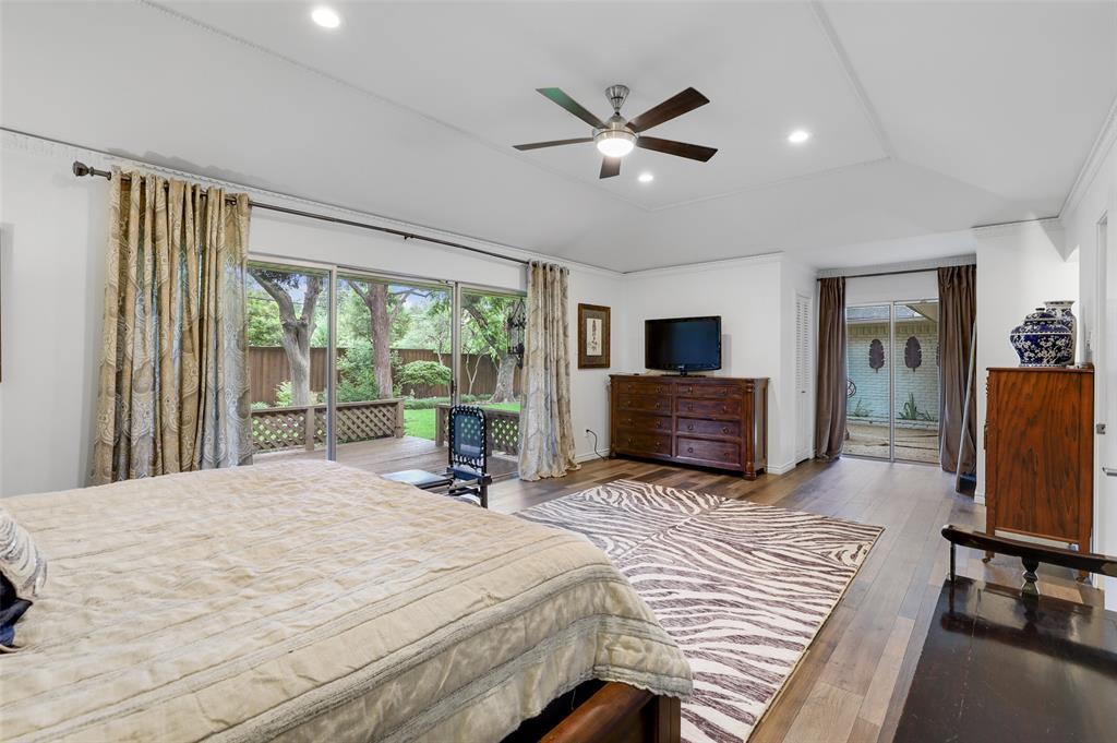 Dallas Luxury Real Estate | 7450 Overdale Drive Dallas, Texas 75254 17