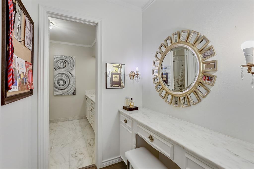 Dallas Luxury Real Estate | 7450 Overdale Drive Dallas, Texas 75254 19
