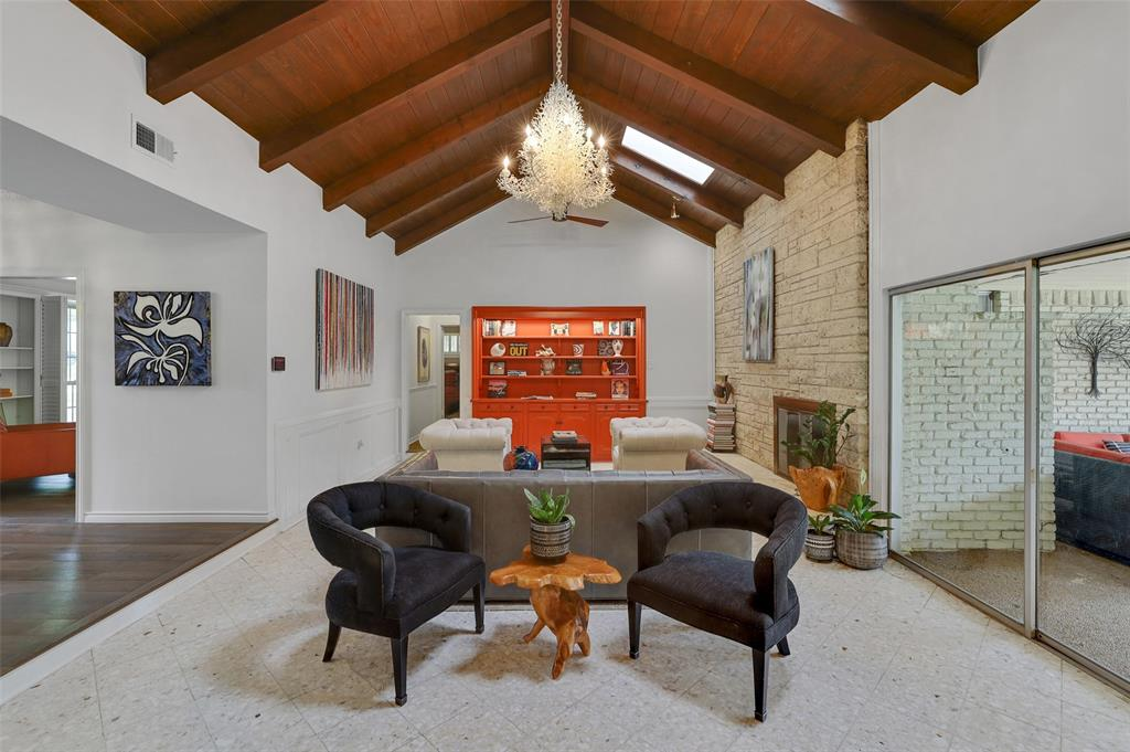 Dallas Luxury Real Estate | 7450 Overdale Drive Dallas, Texas 75254 2