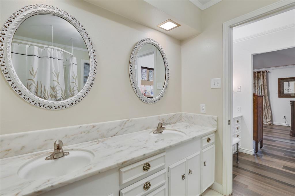 Dallas Luxury Real Estate | 7450 Overdale Drive Dallas, Texas 75254 20