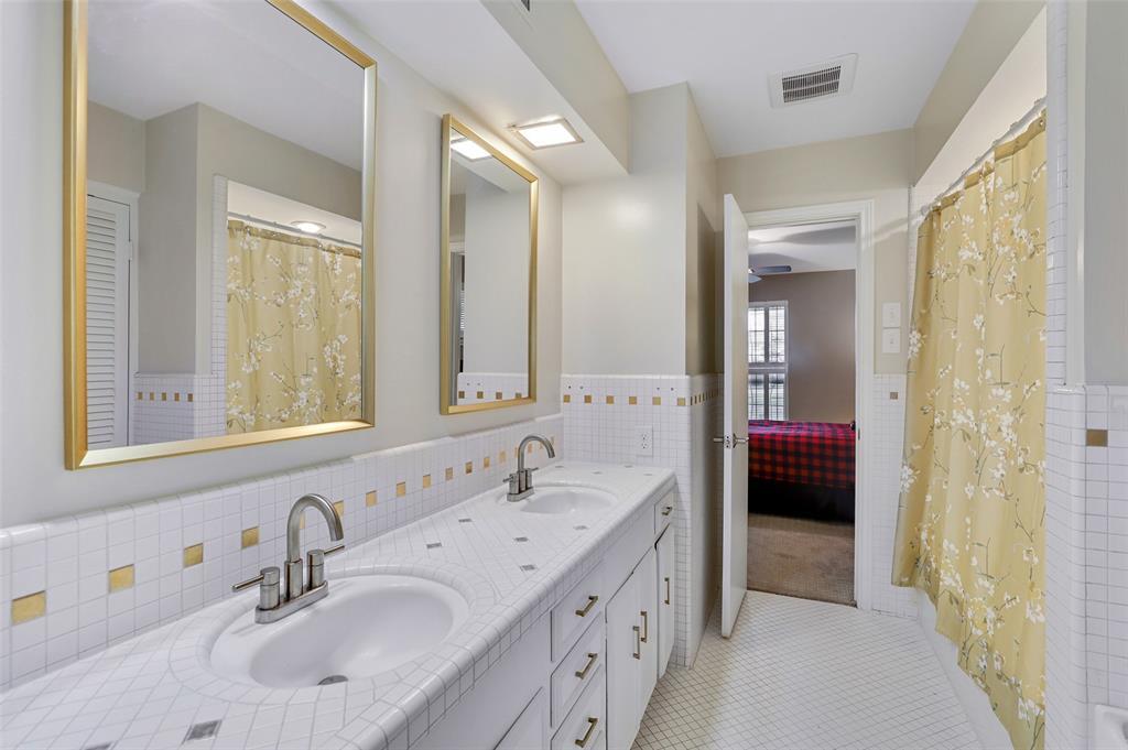 Dallas Luxury Real Estate | 7450 Overdale Drive Dallas, Texas 75254 22