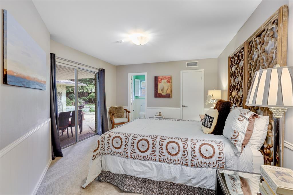 Dallas Luxury Real Estate | 7450 Overdale Drive Dallas, Texas 75254 24