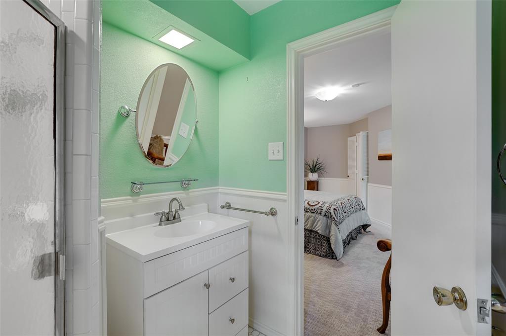 Dallas Luxury Real Estate | 7450 Overdale Drive Dallas, Texas 75254 25