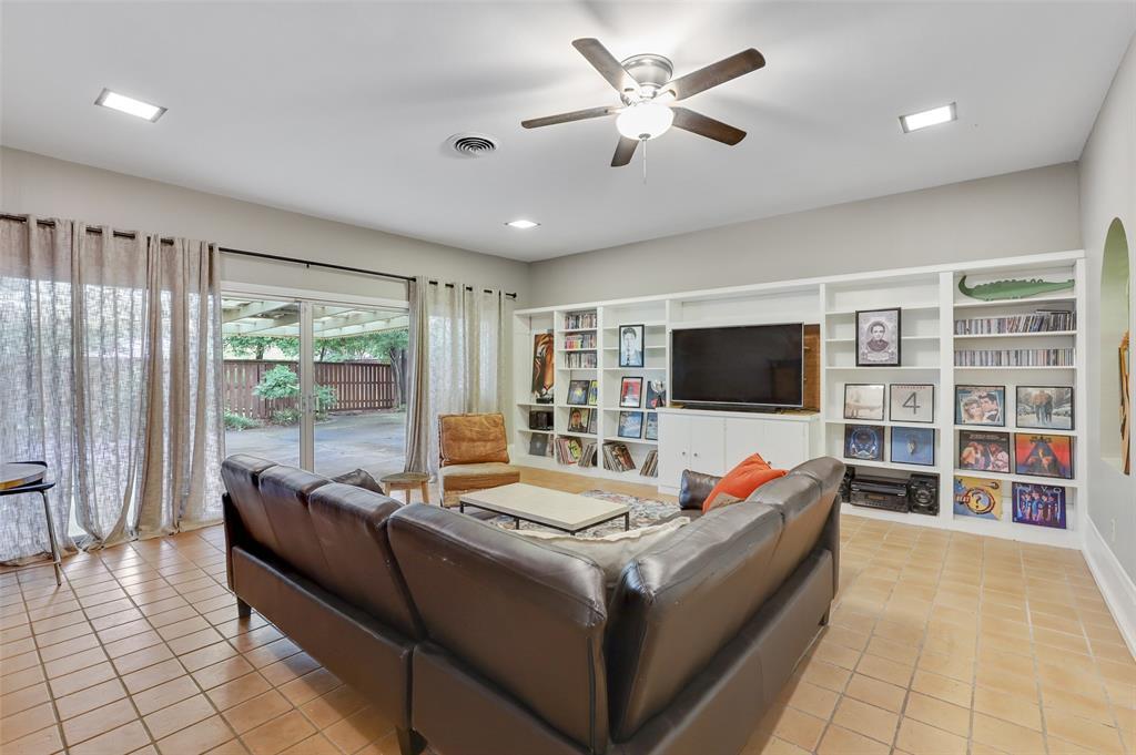 Dallas Luxury Real Estate | 7450 Overdale Drive Dallas, Texas 75254 26