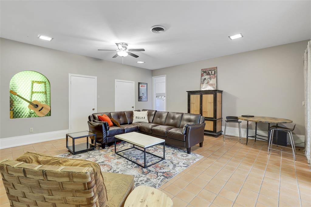 Dallas Luxury Real Estate | 7450 Overdale Drive Dallas, Texas 75254 27