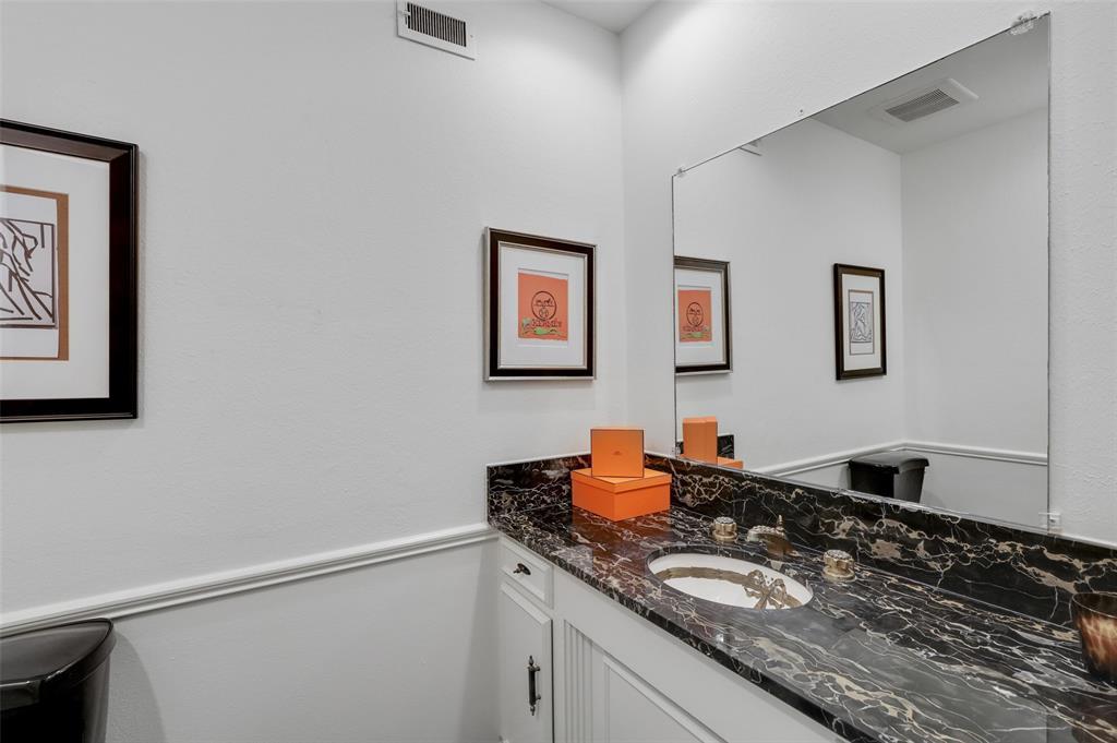 Dallas Luxury Real Estate | 7450 Overdale Drive Dallas, Texas 75254 28