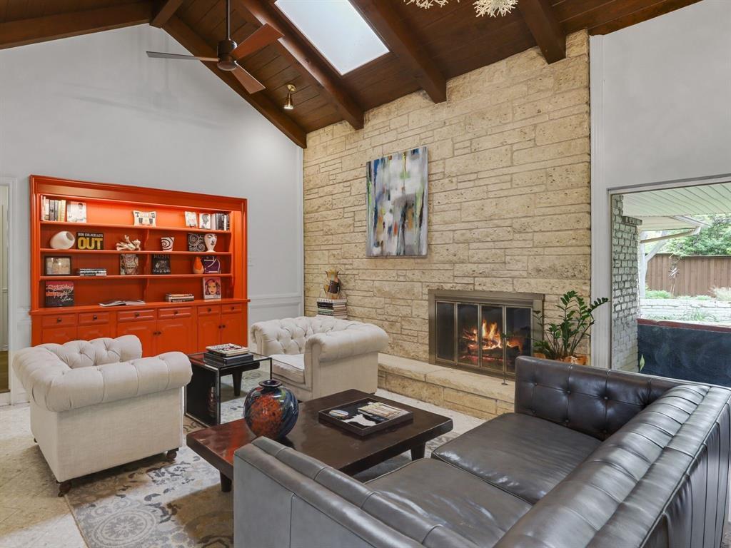 Dallas Luxury Real Estate | 7450 Overdale Drive Dallas, Texas 75254 3