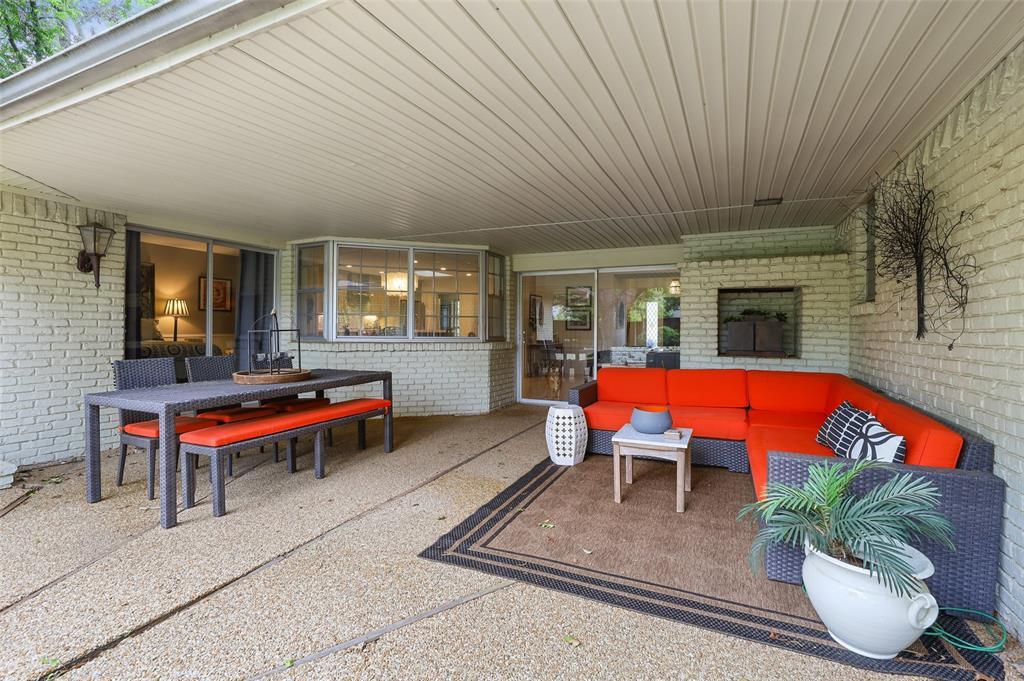 Dallas Luxury Real Estate | 7450 Overdale Drive Dallas, Texas 75254 30