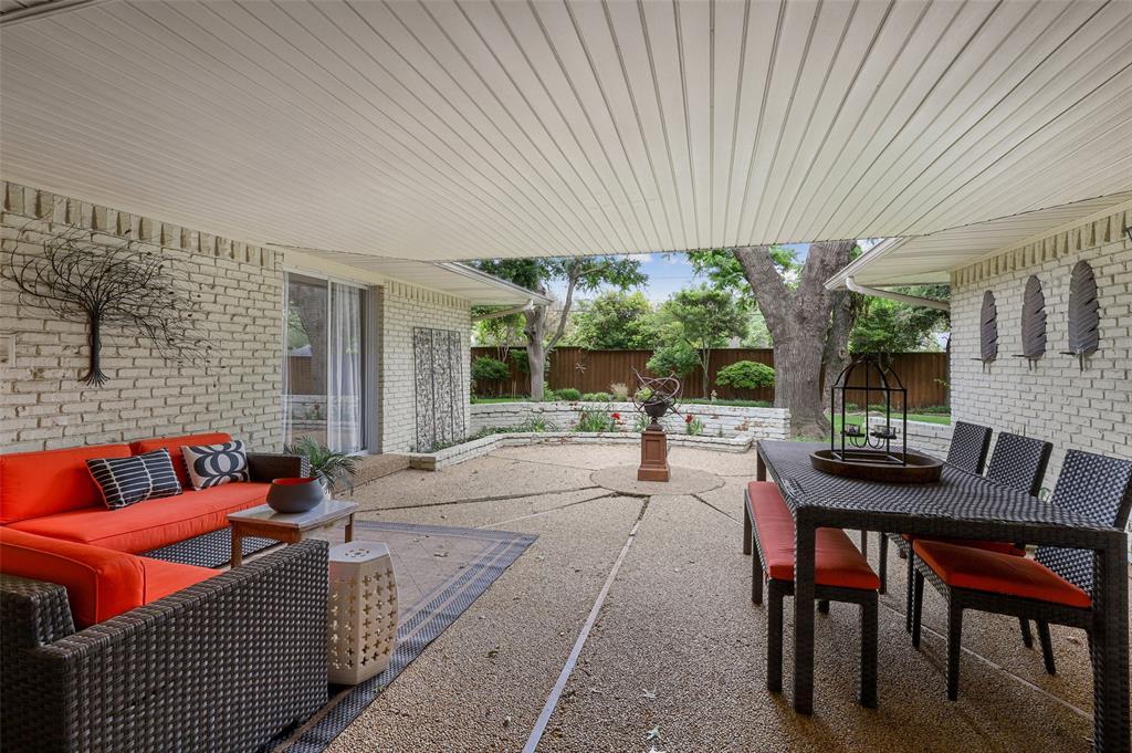 Dallas Luxury Real Estate | 7450 Overdale Drive Dallas, Texas 75254 31