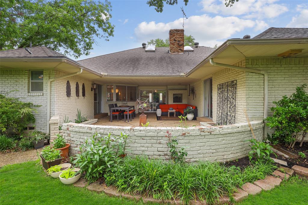 Dallas Luxury Real Estate | 7450 Overdale Drive Dallas, Texas 75254 33