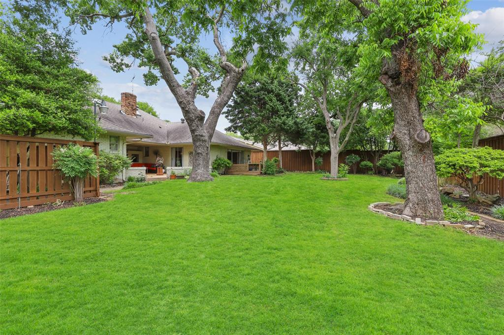 Dallas Luxury Real Estate | 7450 Overdale Drive Dallas, Texas 75254 34