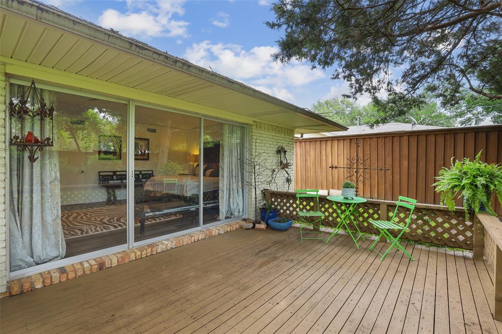 Dallas Luxury Real Estate | 7450 Overdale Drive Dallas, Texas 75254 35
